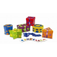 Shape Sorting Presents
