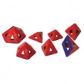 PolyConstructo® Pyramids Set