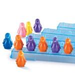 Penguins on Ice Math Activity Set