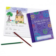 Make a Story Writing Journal, Set of 10
