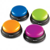 Answer Buzzers, Set of 4