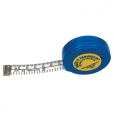 Retractable Tape Measure (10 ft /3 m)
