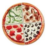 Pizza Fraction Fun™ Jr.