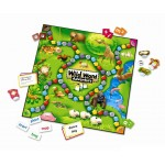 Wild Word Adventure™ Early Language Game
