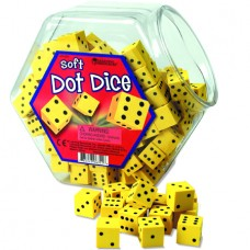 Hands-On Soft™ Dot Dice
