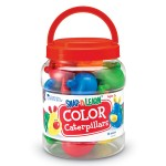 Snap-n-Learn Color Caterpillars