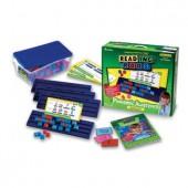 Reading Rods® Phonemic Awareness Kit (Grades Pre-K+)