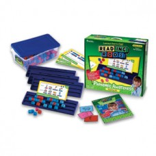 Reading Rods® Phonemic Awareness Kit (Grades Pre-K+)