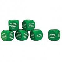 Retell a Story Cubes