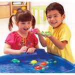 Smart Splash® Shape Shell Turtles, Set of 8