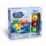 Smart Splash® - Letter Link Crabs™