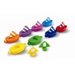 Smart Splash® Sail Away Shapes™