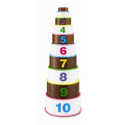 Stack & Count Layer Cake™