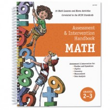 Assessment and Intervention Handbook, Math, Grades 2-3