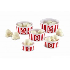 Smart Snacks® Count 'em Up Popcorn