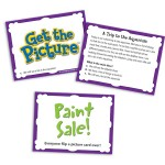 Get the Picture™ Reading Comprehension Game