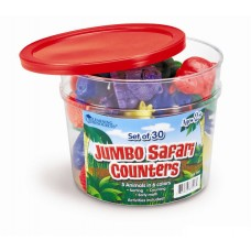Jumbo Safari Counters