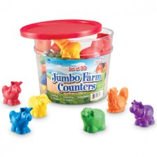Jumbo Farm Counters