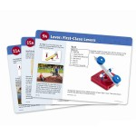 Simple Machines Activity Cards Set