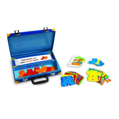 Alphabet Suitcase™