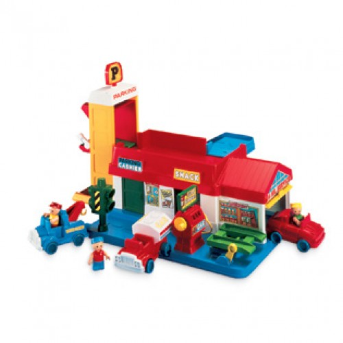 Pretend & Play® Service Station