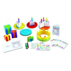 Pretend & Play® Birthday Set