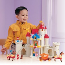 Pretend & Play® Royal Palace