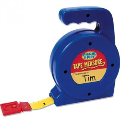 Pretend & Play® Tape Measure