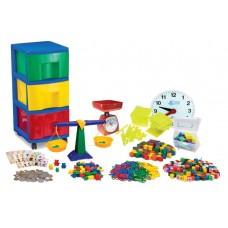 Kindergarten Math Classroom Set