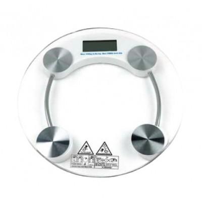 Body Mass Scale
