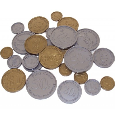 Coins(set of 500)