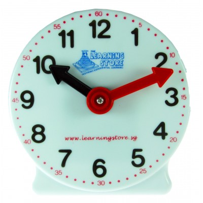 Simple Geared Student Clock (Set of 10)