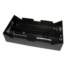 2-D Battery Holders - Set/10.