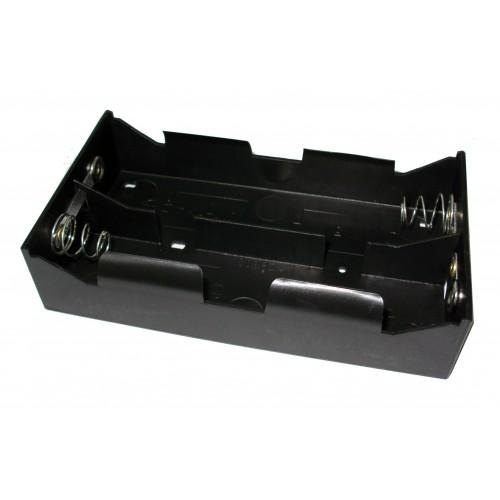 2-D Battery Holders - Set/10.