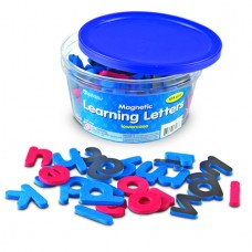 Large Magnetic Letters Lowercase Set/36