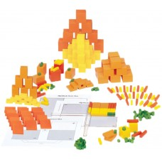 Algeblocks® Manipulatives  Starter Set