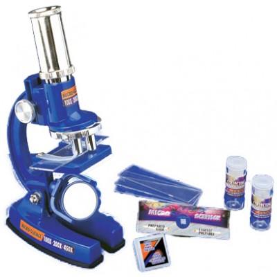 Student Basic Microscope