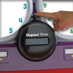 Watch it! Elapsed Time Clock™