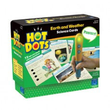 Hot Dots® Science Set, Earth & Weather
