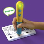 Hot Dots® Laugh it Up! Vocabulary Development Cards - Multiple-Meaning Words