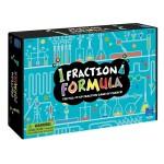 Fraction Formula™ Game