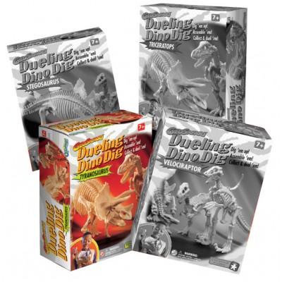 Dino Digs, Tyrannosaurus Rex
