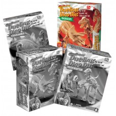 Dino Digs, Triceratops Dino Digs