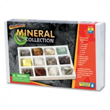 GeoSafari Mineral Rock Collection