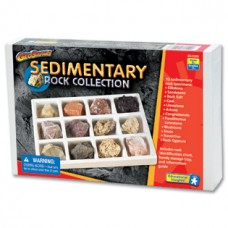 GeoSafari Sedimentary Rock Collection