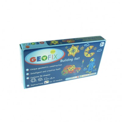 Mini Geofix Retail Pack 1
