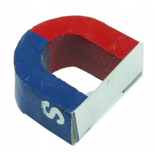 U shape magnet mm