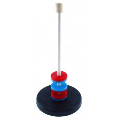 Magnetic Floating Demonstrator
