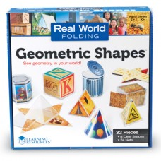 Real World Geometric Shapes™