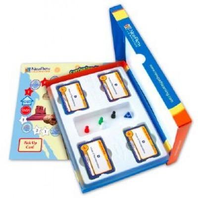 Grade 5 Math Curriculum Mastery® Game (Study Group)